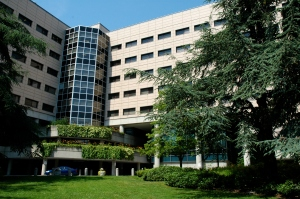 University of Washington Hospital