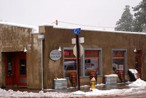 Pine Street Bakery