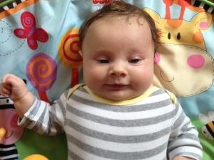 Smiling Savannah