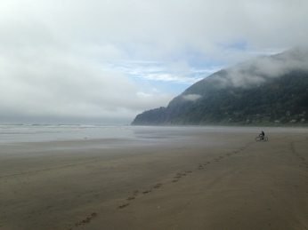 The Beach at Manzanita