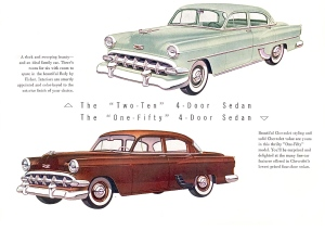 54 Chevrolet